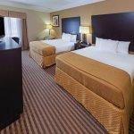 Foto de La Quinta Inn & Suites Livingston