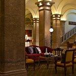 Imperial Riding School Renaissance Vienna Hotel Foto