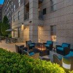 Residence Inn St. Louis Downtown Foto