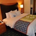 Foto de Fairfield Inn & Suites Seattle Bremerton