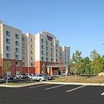 Photo of Fairfield Inn & Suites Raleigh-Durham Airport/Brier Creek