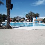 Photo de Hotel Cedriana