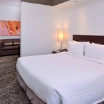 Photo of SpringHill Suites Oklahoma City Airport West