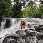 Warm-up to Nauyaca Falls