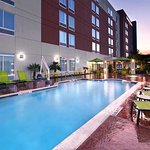 Photo de SpringHill Suites Houston Intercontinental Airport