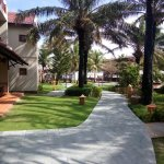 Photo de Palm Garden Beach Resort & Spa