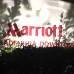 Foto de Philadelphia Marriott Downtown