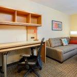 Foto de TownePlace Suites Bryan College Station