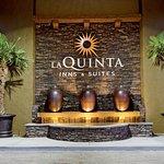 Foto de La Quinta Inn & Suites San Jose Airport