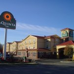 Bilde fra La Quinta Inn & Suites Kansas City Airport