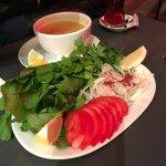 صورة فوتوغرافية لـ Yamabahce Turkish Restaurant