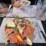 Salad Bellevue