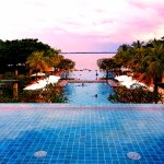 Foto van Crimson Resort and Spa, Mactan