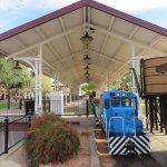 Foto de McCormick-Stillman Railroad Park
