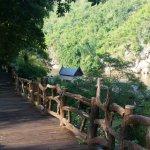 Foto de River Kwai Resotel