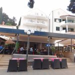 Photo de Hotel Perla