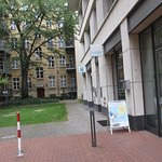 Photo de ApartHotel Residenz Am Deutschen Theater