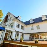 Hotel Sierra Resort Yuzawa resmi