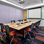 Holiday Inn Express Singapore Orchard Road Meeting Room