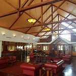 Photo de Fairmont Resort Blue Mountains - MGallery Collection