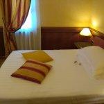Best Western Hotel Moderno Verdi Foto