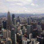 Photo de Tour Menara de Kuala Lumpur