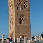 Photo of Hassan Tower