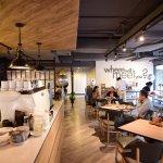 ภาพถ่ายของ The Coffee Club - Citadines Hotel