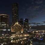 Photo of Yarra River
