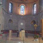 Abbey of the Dormition - Main Hall