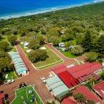 Φωτογραφία: BIG4 Emu Beach Holiday Park