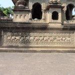 Chatri of Vithoji