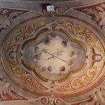 Campogalliano, Santuario della Beata Vergine della Sassola: decorazioni