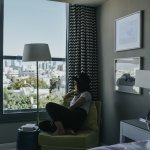 Фотография Melody Hotel   Tel Aviv - an Atlas Boutique Hotel