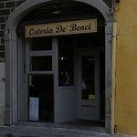 Foto de Osteria dei benci