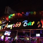Photo of Amy's Bar