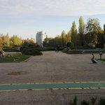 Herastrau Park Foto