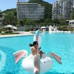 The Shanhaitian Resort Sanya, Autograph Collection (by Marriott International) resmi