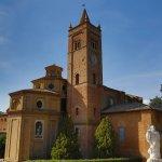Photo of Abbazia di Monte Oliveto Maggiore