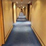 Foto Comfort Hotel Ringerike