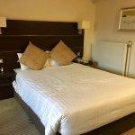 Foto de Mercure Edinburgh City - Princes Street Hotel