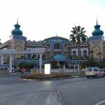 Crystal Sunset Luxury Resort & Spa fényképe