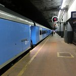 Photo of Shosholoza Meyl Train