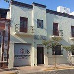 Hotel Posada San Pablo Photo