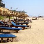 Agonda Beach Foto