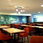 Palm Garden Coffee House