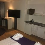 Photo de Thon Hotel Oslo Panorama