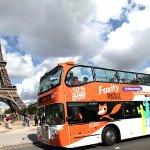 Photo de Foxity Bus Tours