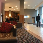 Photo of Radisson Blu Hotel Durham