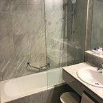 Hotel Via Castellana Foto